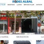 Web taller Rodes Albal