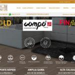 E-commerce serviparquet.com